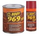 HB BODY 969 hnedý 1KG